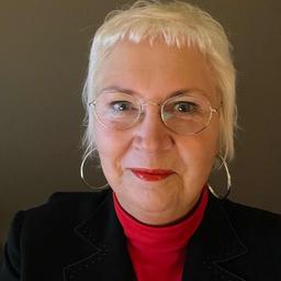 Petra Buschkühl's profile picture
