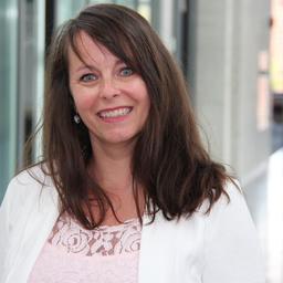 Sandra Lange - cablex AG - Gümligen