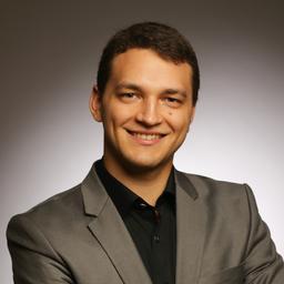 Evgeny Sacharow