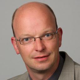 Markus Niehoff - Heinrich KUPER GmbH & Co. KG - Verl