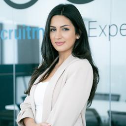 Sheida Yaghouti-Hedayati's profile picture