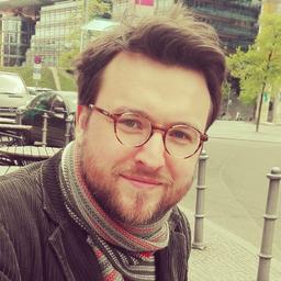 Felix Neumann - IVU Traffic Technologies AG - Berlin
