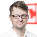 Andreas Laube - München