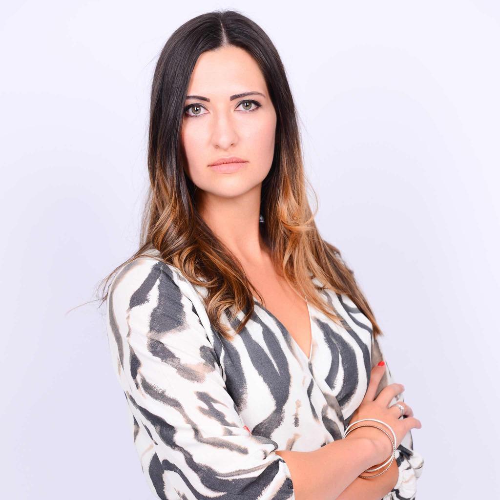 Ina Follmar's profile picture