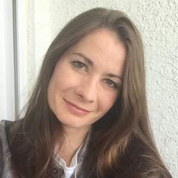 Alexandra Blache's profile picture