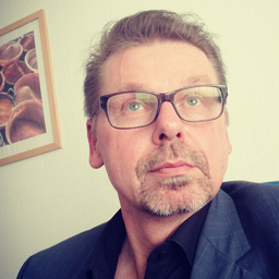 Volker Christensen's profile picture
