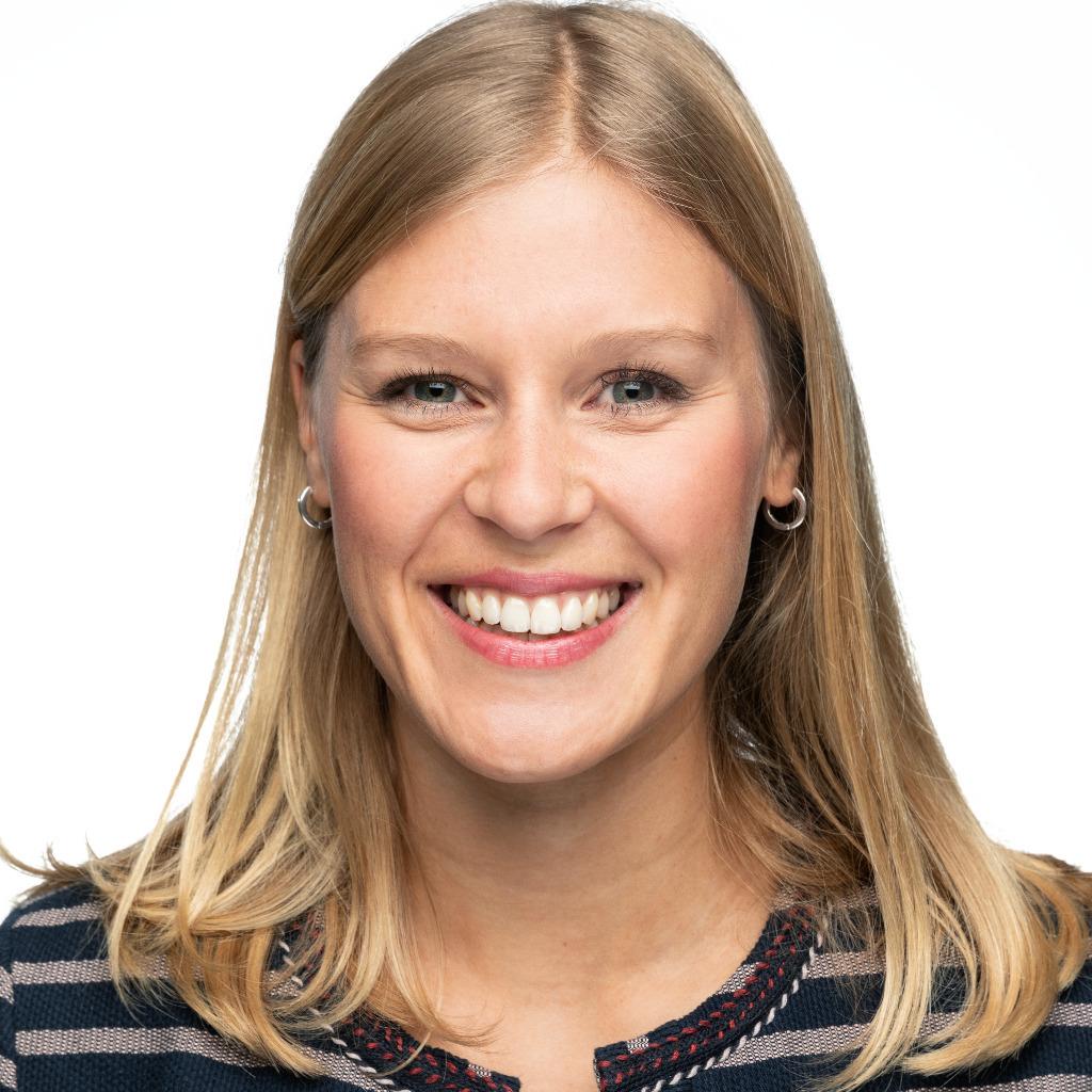 Maria Krüger's profile picture