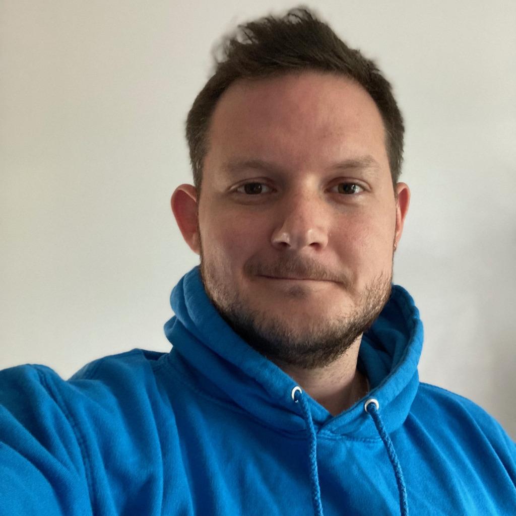 Peter Sebastian David's profile picture