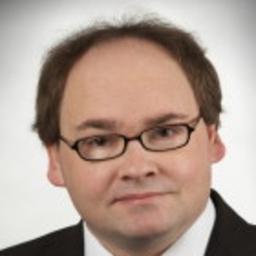 Dr. Ingo Ernsting's profile picture