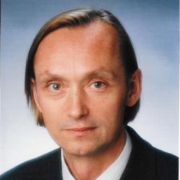 Ing. Andreas Nowak - Homanit GmbH & Co. KG - Kempen