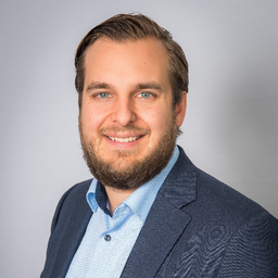 Sebastian Magnusson's profile picture