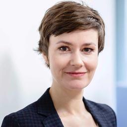 Caroline Kikisch - inoio gmbh - Hamburg