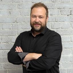 Andreas Gappel - JP | KOM GmbH - Düsseldorf