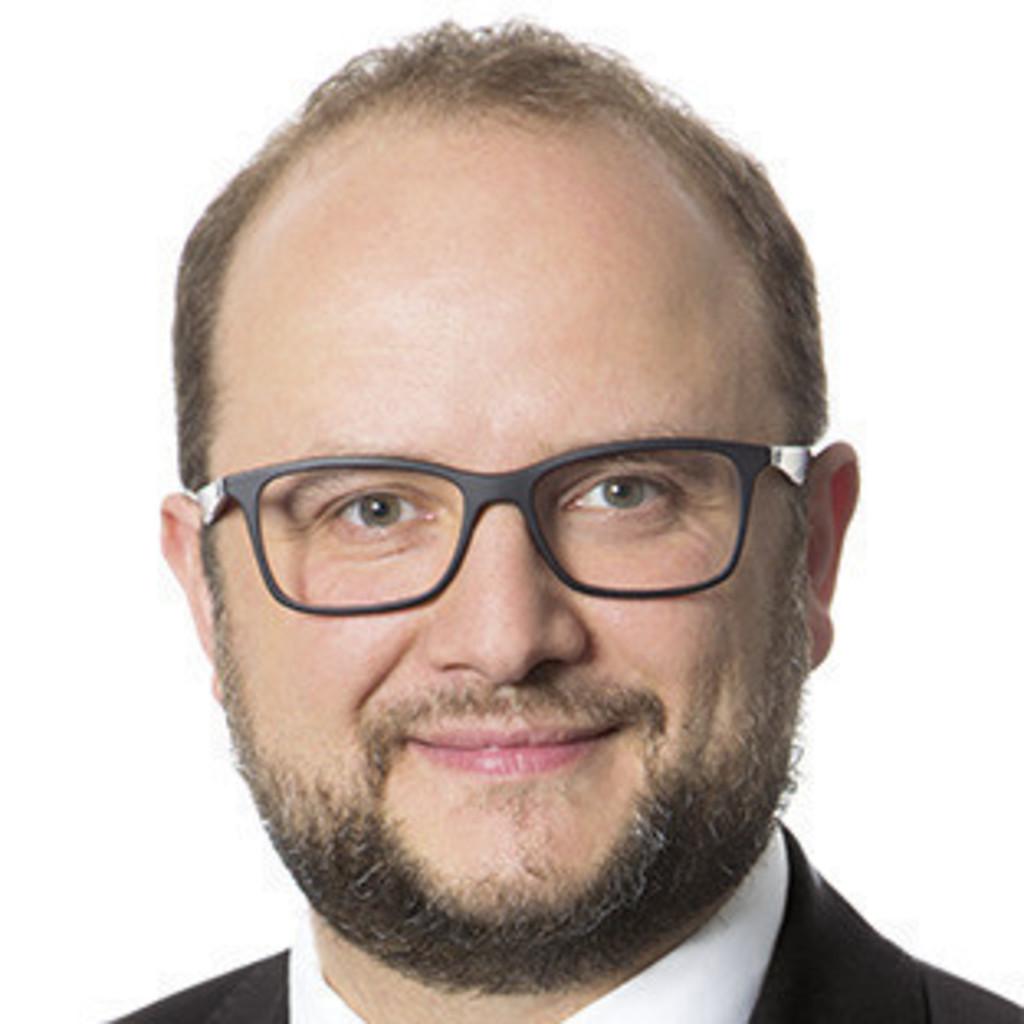 Harald Oberst - Rechtsanwalt - vfm-Gruppe | XING