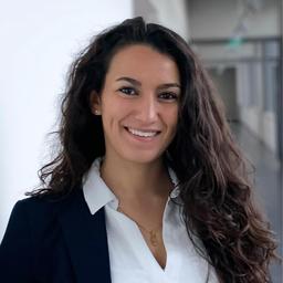 Amina Allibe's profile picture