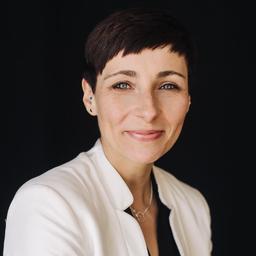 Simone Olbert