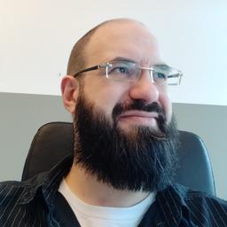Hannes Bohm's profile picture