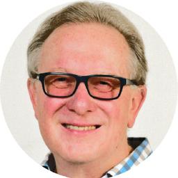 Rainer Wasilewski - iSolutions Consulting GmbH - Stuttgart