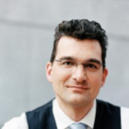 Dr. Michael Otte