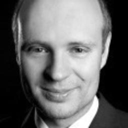 Dr Tassilo Ott - talque / Real Life Interaction GmbH - Berlin