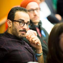 Ing. Mounib Baccari - Seetek - Tunis