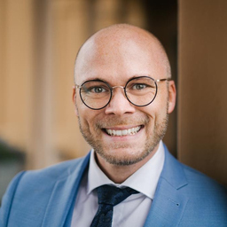 Dr. Fabian Mehring's profile picture