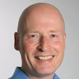 Dr Wolfgang Budde - Infineon Technologies - Warstein
