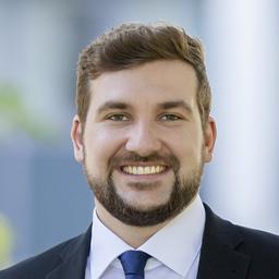Tobias Busche's profile picture