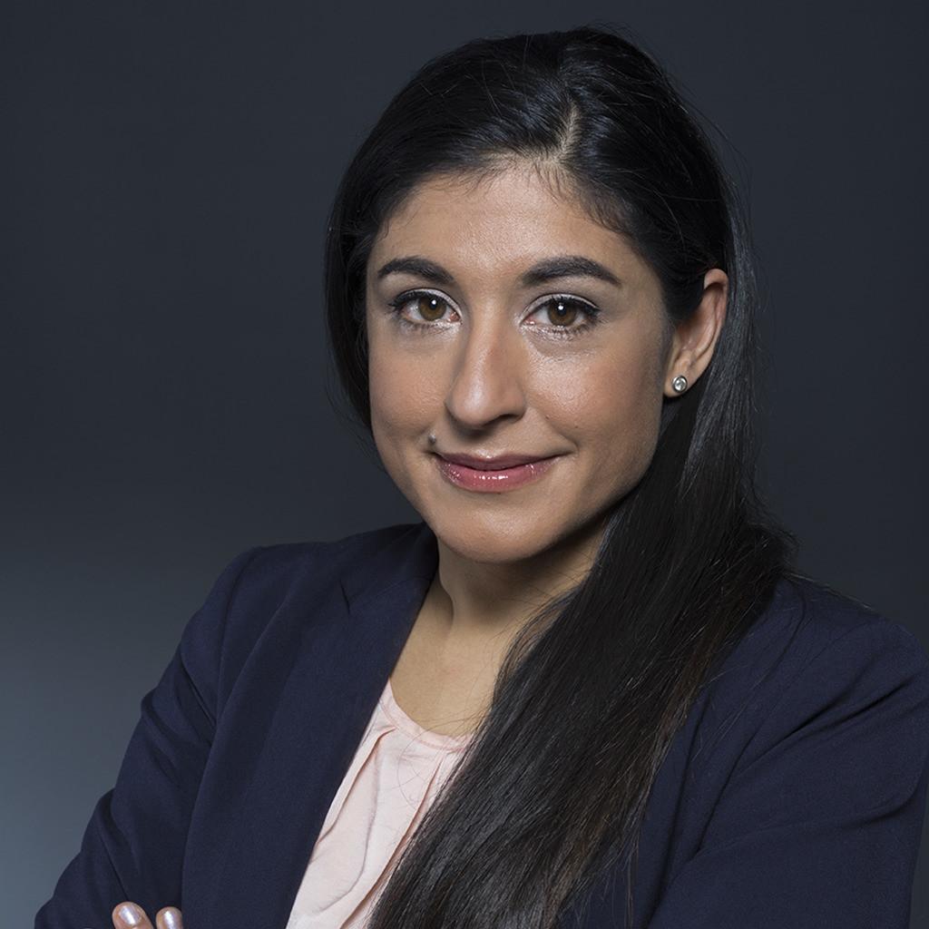 Natalie Klippfeld's profile picture