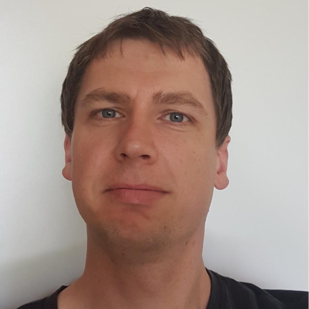 Fabian Godehardt's profile picture
