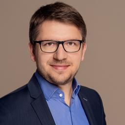 Philipp Kramp's profile picture