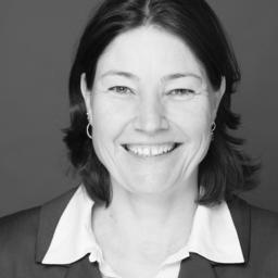 Christine Schwarz - Fichtner IT Consulting GmbH - Berlin