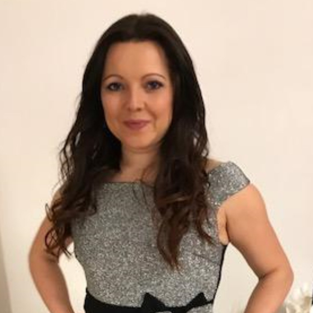 Melanie Dürnberger's profile picture