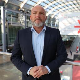 Marc-André Schilp - SoluM Europe GmbH - Schwalbach am Taunus