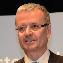 Dr. Klaus Jennewein's profile picture