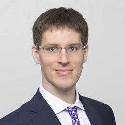 Matthias Herlitzius - aiticon GmbH - Frankfurt am Main