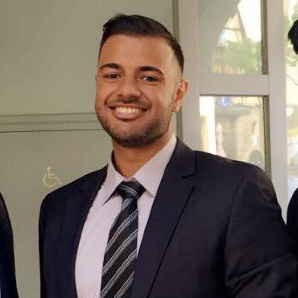 Anthony-John Barreto's profile picture