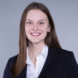 Christina Ehrmanntraut - Hochschule Augsburg - Augsburg