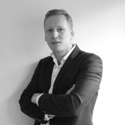 Kai Riedel Vice President Marketing Communication