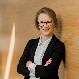 Fiona Blinzer - Hansgrohe SE - Schiltach