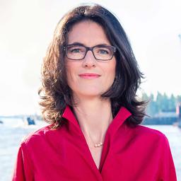Christiane Bußhoff - Consensa Projektberatung GmbH & Co. KG - Hamburg