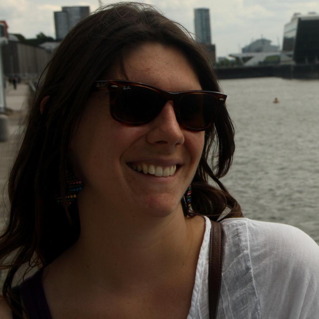 Chiara Facchinelli's profile picture
