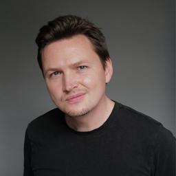 Jörg Volland