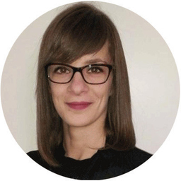 Gordana Klimoska's profile picture