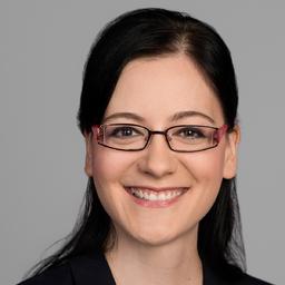 Nadine Junga - Vires Conferre GmbH - Berlin