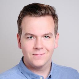 Maximilian Brenker's profile picture