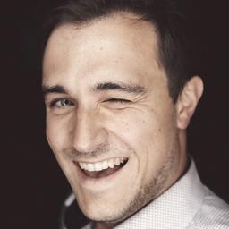 Felix Müller's profile picture