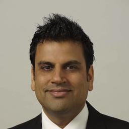 Prafull Sharma - UBS Switzerland AG, Zürich - Zürich