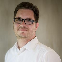 Mathias Stieger