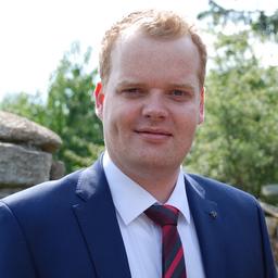 Christian Brinkmann's profile picture